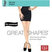 body shaper nylons