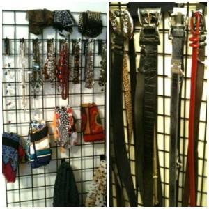 grid in closet