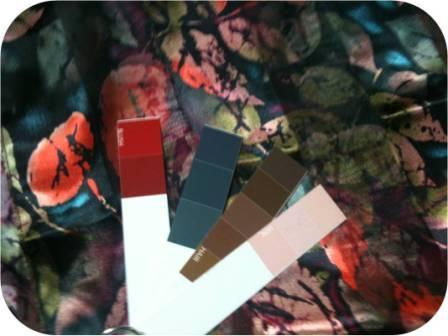 color fan match 2